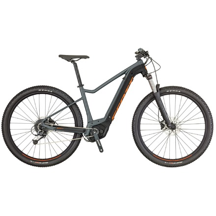 SCOTT ASPECT eRIDE 40 (Bosch CX 2019)