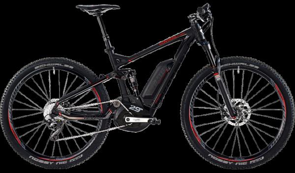 Electric Bikes 2015 Gallery BERGAMONT E BIKES