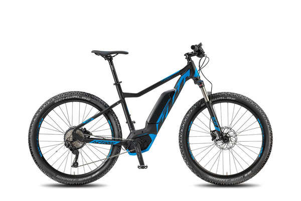 North Yorkshire Electric Bikes