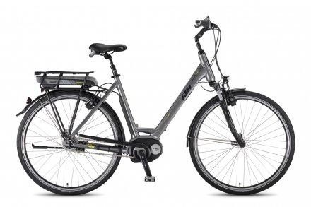 North Yorkshire Electric Bikes Ktm Macina Eight A4